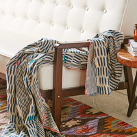 Vintage Ikat Tapestry - Urban Outfitters
