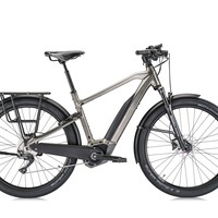 Urban Electric Bike Bosch System | Moustache Bikes