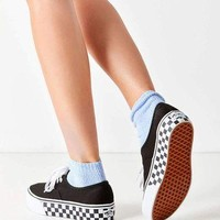 Vans & UO Authentic Platform Sneaker