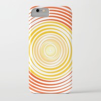GET BY iPhone & iPod Case by Chrisb Marquez