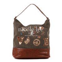 LIANA LOVE HOBO BAG - NIKKY