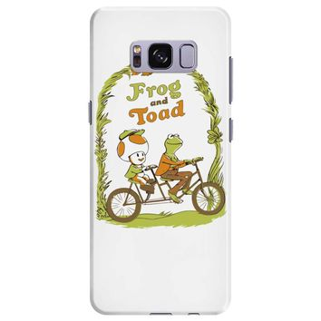 frog & toad Samsung Galaxy S8 Plus