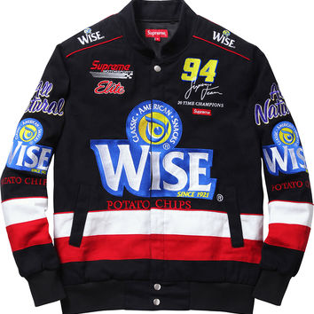 Supreme Supreme/Wise® Racing Jacket
