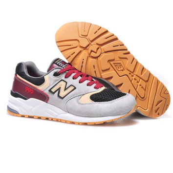 """New balance""Fashionable Women/Men comfortable leisure sports shoes (8 color)"