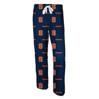 Syracuse Orange Scoreboard Microfleece Pants - Women
