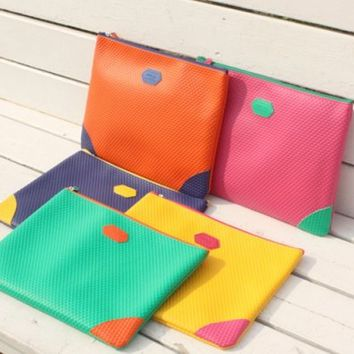 MochiThings: Large Color Pop Pouch