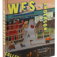 The Wes Anderson Collection Hardcover Matt Zoller Seitz