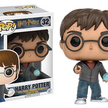 "Funko Pop Harry Potter with Prophecy 3.75"" Vinyl Figure"