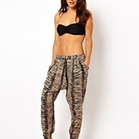 Seafolly Apache Beach Pants at asos.com