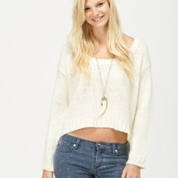 Sweaters for Girls, Cardigans & Pullovers for Women | Roxy.com