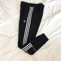 Adidas Originals Womens 3 stripe Track Pant