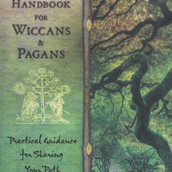 Teaching Handbook for Wiccans & Pagans