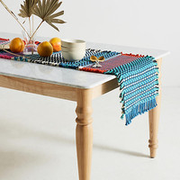 Bon Stripes Table Runner