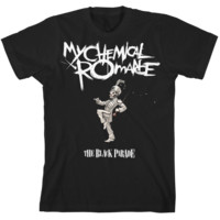 The Black Parade Cover T-Shirt - Apparel