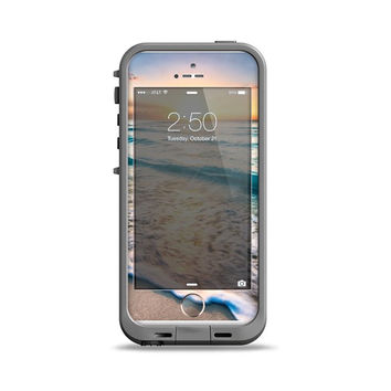 Create Your Own iPhone 5/5s LifeProof Fre