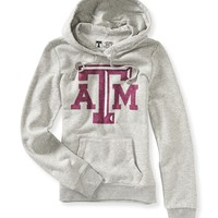 TEXAS A & M® POPOVER HOODIE