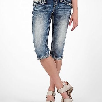 Rock Revival Karlie Stretch Cropped Jean