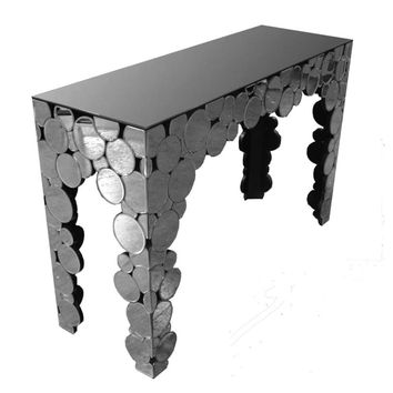 Attractive Console Table By Benzara
