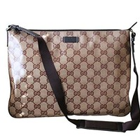 Gucci Men's Laptop Sling Messenger Bag 278301