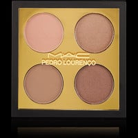 M·A·C Cosmetics | New Collections > Eyes > Nude: Eye Shadow x4