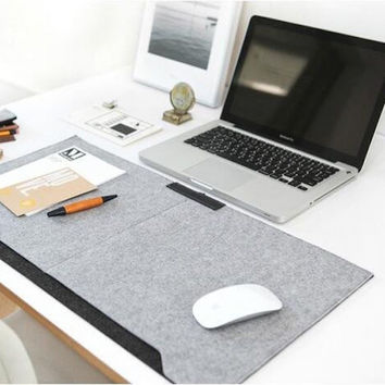 Felt Desk Sets For Your Workspace
