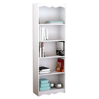 You should see this Hawthorn Short Bookcase in White on Daily Sales!