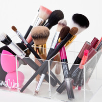 CosmoCube™ Brush Holder