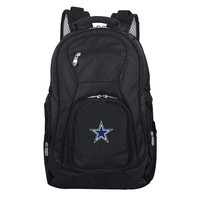 Dallas Cowboys  Backpack Laptop-Black