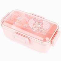 My Melody Lunch Box: Hearts Collection