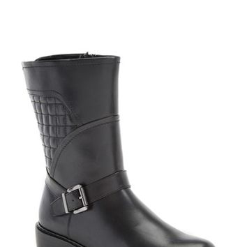 Women's Blondo 'Vinita' Waterproof Moto Boot ,