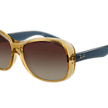 Ray-Ban RB4139 760/1158 sunglasses