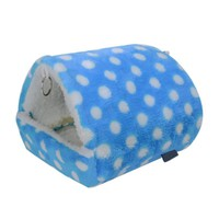 US Pet Hammock Sleeping Bed Ferret Rabbit Guinea Pig Hamster Squirrel Mice House