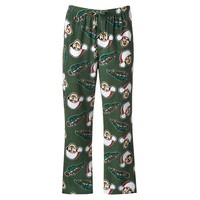 National Lampoon's Christmas Vacation Microfleece Lounge Pants - Men