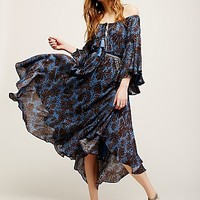 Free People The Island Life Dress