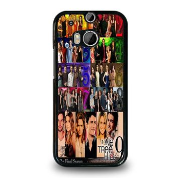 ONE TREE HILL  HTC One M8 Case Cover