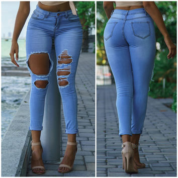 Mona Resort Jeans