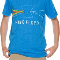 CHASER PINK FLOYD - INERSECT SS TEE