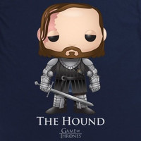 "Game of Thrones Sandor ""The Hound"" Clegane FUNKO POP Action Figure"
