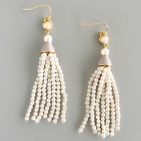 Heavenly Pearls Earrings