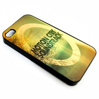 Motion City Soundtrack 2 | iPhone 4/4s 5 5s 5c 6 6+ Case | Samsung Galaxy s3 s4 s5 s6 Case |