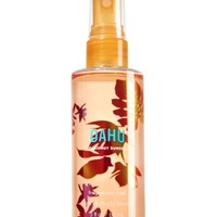 Travel Size Fine Fragrance Mist Oahu Coconut Sunset