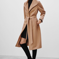 JACOBY COAT