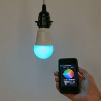 HYPE TAPP LED Light Bulb - Urban Outfitters