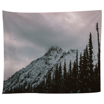 Mountain Love Tapestry
