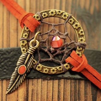 Dreamcatcher Bracelet Limited Edition- Wanderer
