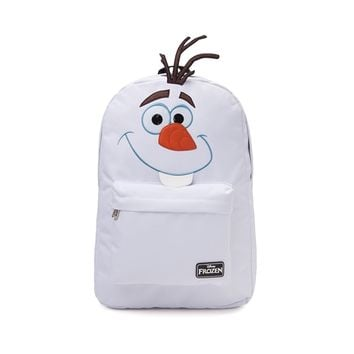Frozen Olaf Backpack