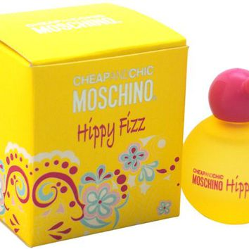 Moschino - Cheap and Chic Hippy Fizz (0.16 oz.) Case Pack 3