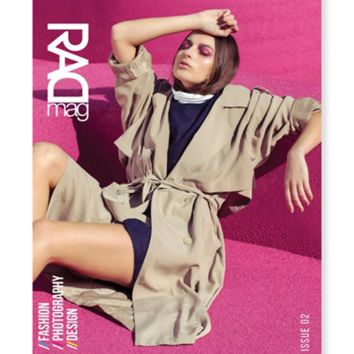 RADmag, Issue 02