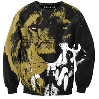 Jungle King Sweatshirt