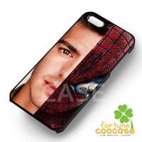 Andrew Garfield Spiderman - z321zz for  iPhone 6S case, iPhone 5s case, iPhone 6 case, iPhone 4S, Samsung S6 Edge